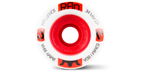 63MM JIMMY RIHA INFLUENCE - 80A WHITE