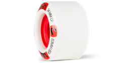 63MM JIMMY RIHA INFLUENCE - 80A WHITE - RIR63804-WHT-63