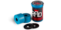 RAD BUSHING SET 92A - BLUE