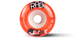 70MM GLIDE - 80A RED - R7080124-RED-70