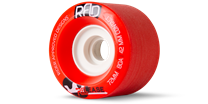72MM RELEASE - 80A RED