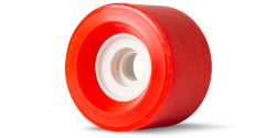 72MM RELEASE - 80A RED - R7280124-RED-72