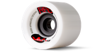 74MM ADVANTAGE - 78A WHITE
